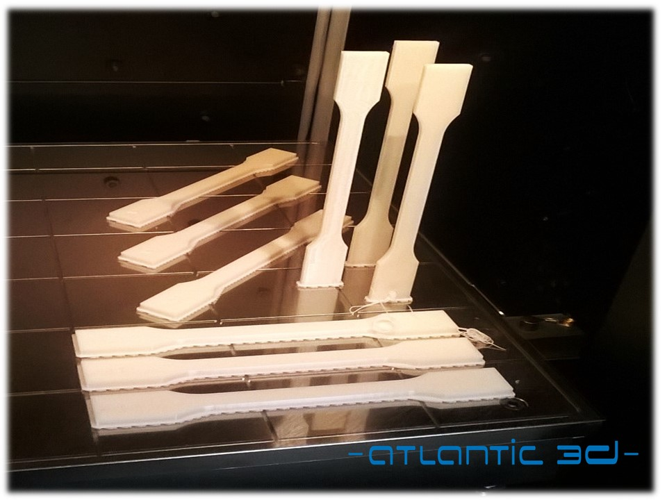 impression 3D, Stratasys Atlantic 3D